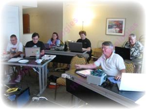 Holiday Technologies - Training